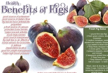 Figs, Growing & Preserving