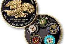 Military Gifts / Unique Military Gifts. Military Retirement Gits. Gifts For All Ranks and Branches of the Military. Including navy gifts, marine corp gifts, army gifts, air force gifts and coast guard gifts