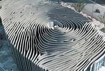 arquitectura / by Raquel Jimenez
