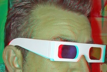 3D glasses required