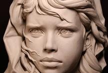 Serious Art - Sculpture / by Art Williamson