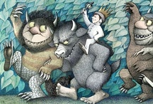 Where the Wild Things Are / by Art Williamson