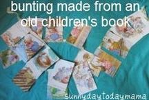 Crafts: Paper & Cardboard / Paper & Cardboard {sunnydays}