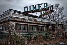 Photography - Abandoned / by Art Williamson