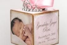 Making Baby Memories ♥ / by Brittany Jordan
