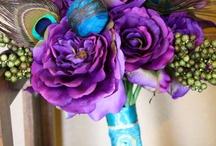 Wedding Flowers<3 / by Brittany Jordan