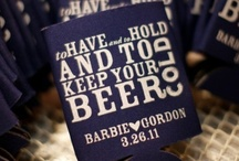 Wedding favors, fun, and games<3 / by Brittany Jordan