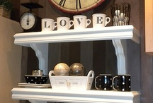 coffee station love / by Barbara Auer