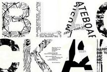Graphic Designs / by Queenie Leung