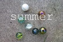 Summer Projects / {All Year Round} Summer projects and inspiration including seasonal thoughts, pictures, activities, crafts, recipes, books, art, nature study, celebrations and more. To contribute to this board contact us at sunnydaytodaymama.blogspot.co.uk / by Sunny Days