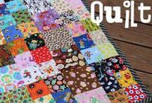 Crafts: Fabric / Fabric {sunnydays}