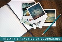Journaling / Journaling {sunnydays}