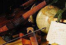 Home Education: Music / Music {sunnydays}
