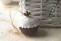Christmas Makes / We'll be helping you to make this year a special homemade Christmas with a whole selection of festive makes and craft ideas to give you plenty of inspiration in the weeks leading up to the big day.   / by Woman's Weekly