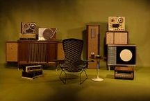 Vintage Hi-Fi, Stereo at it's best / Vintage stereo, especially early tube audio had a warmth that today's digital audio has lost. Many solid state units in the 70's were designed with the goal of reproducing the warmth of tube audio of the 60's with great success.