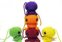Alien Free Crochet Patterns