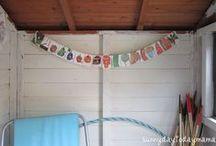 Playroom / Playroom {sunnydays}