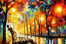 art / Huge selection of amazing art works from all over the world. We hand pick each pin. Amazing works of art