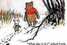 pooh / All about Winnie The Pooh