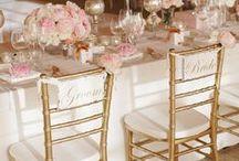 Wedding Decor / Furniture to rent/buy/make, seating arrangements, ceremony set-up
