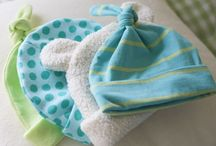 Baby Sewing/Craft Projects / DIY fabric crafts for baby