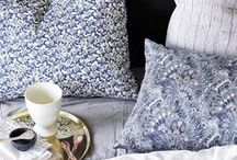 TineKhome - Danish Home Decor / Tine Kjeldsen (TineKhome) is a Danish home decor designer. Here style is a mixture of bohemian living and elegant simplicity often inspired by travels in Vietnam, Morocco and India.