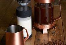 Barista & Co - Coffee Accessories / Stylish French-press coffee pots and accessories from Barista & Co.