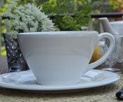Côté Table - French Home Decor / Tableware combining classic French charm with contemporary style