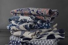 Kitchen Linens / Beautiful kitchen linens from all over the world