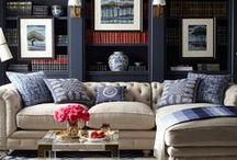 Living Room Ideas / Inspirational living room Ideas.