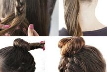 Peinados y pelos