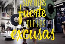 Vamos a entrenar!