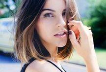 Coiffure : Changement d'Hair / Inspirations coiffure