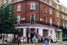 City Guide : Londres