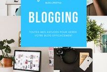Blogging / Mes inspirations d'articles blogging pour gérer efficacement son blog