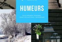 """Humeurs / Partage de photos inspirantes """"moodboard"""""""