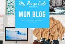 Suivre mon blog   |  My Pause Café / Retrouvez tous les articles de mon Blog My Pause Café - Blog lifestyle Nantes