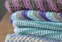 Virka ~ Crochet / Inspiration till kommande virkprojekt