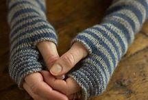 Stickning | Knitting / Inspiration till stickprojekt att ta sig an.