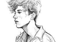 Celebrity Drawing | Edlxmig