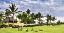 Punta Mita Golf Courses / PUNTA MITA GOLF: As a guest of Casa Joya Del Mar, you will have access to the private Punta de Mita Golf Club, which offers dining, bag storage, and other amenities.