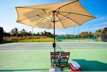 "Punta Mita Tennis Club / PUNTA MITA TENNIS: As a guest of our Punta Mita vacation rental, you will enjoy access to the Punta Mita Tennis Club. Tennis Resorts Online rated Punta Mita Tennis Club as ""One of the Top 50 Tennis Resorts in the World"" and ""No.1 Tennis Resort in Mexico."""