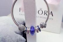 Bracelets / Rings