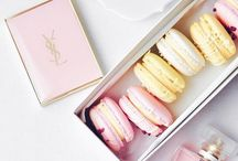 Delicious ♡ / Sweet. Savoury. Delicious.