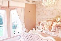 Bedrooms ♡ / Dream bedrooms ♡