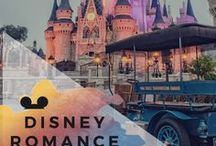 Disney Romance / Adult Disney Guide to Disney romance, ideas to make any Disney fan swoon, best date nights for two and more Disney from the adult-only perspective. www.disneyadulting.com