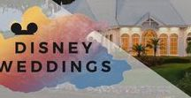 Disney Weddings / Adult Disney Guide to planning a Disney wedding full of romance, best venues, catering, planning tips and more Disney from the adult-only perspective. www.disneyadulting.com