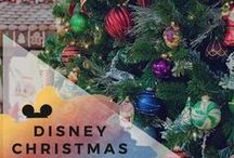 Disney Christmas / Adult Disney Guide to enjoying the Disney holiday season at the parks, planning kits, preparing for crowds,  and more Disney from the adult-only perspective. www.disneyadulting.com