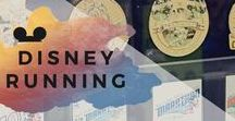 Disney Running / Adult Disney Guide to Disney Running, training for the Disney Marathon, Disney runner merchandise and more Disney from the adult-only perspective. www.disneyadulting.com