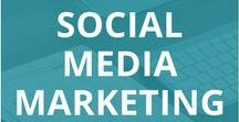 Social Media Marketing Tips / Social media marketing strategies, tips, tricks, resources, tools and more. Bloggers, solopreneurs, entrepreneurs, and marketers - learn how to grow your business and build your brand using social media.